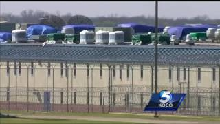 DOC inmates accused of running drug ring from inside prison