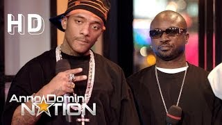 "Mobb Deep Style Rap Instrumental ""Temperature Rising Pt.2"" - Anno Domini Beats"