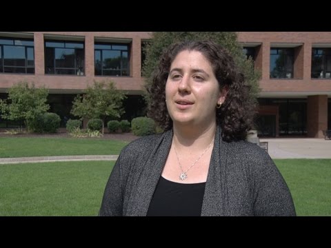 RIT Expert: Josephine Wolff, Assistant Professor, College of Liberal Arts