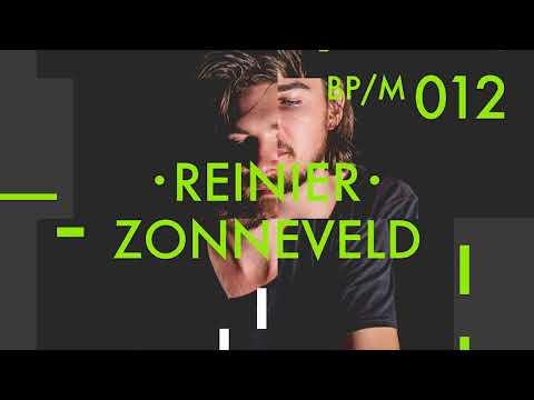Reinier Zonneveld - Beatport Mix 012