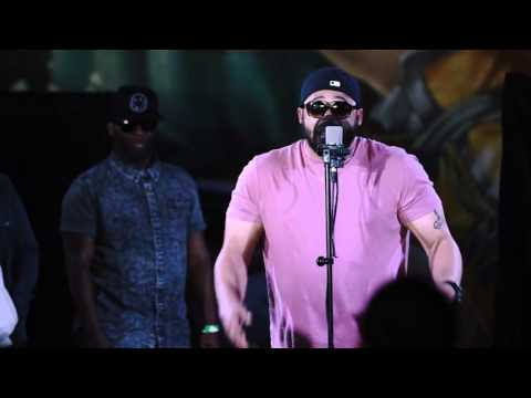 #6 | Joell Ortiz | Top Verses of 2015