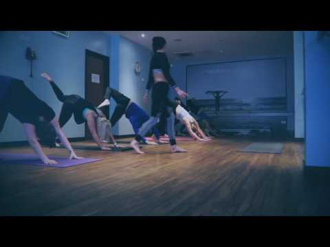 Rich Fitness Group Yoga [London]