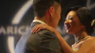 Marichel + Bejamin - Wedding Highlight Film