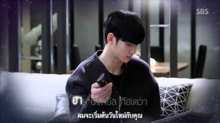 [Thaisub] K.Will - Like A Star (You Who Came From The Stars OST.)