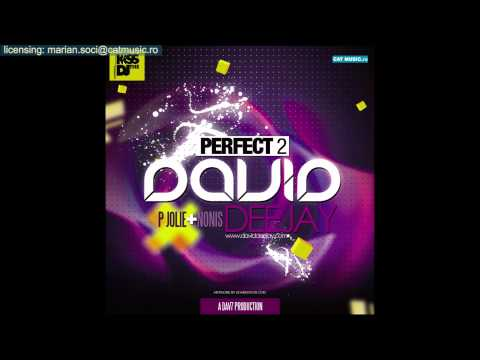 David DeeJay feat. P Jolie & Nonis - Perfect 2 (Official Single)