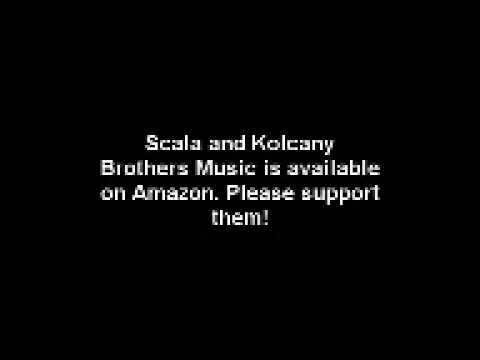 Scala & Kolacny Brothers - Exit Music (for a Film) Radiohead Cover