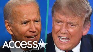 Presidential Debate Twitter Reactions