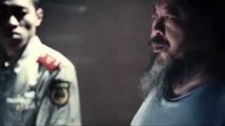 Music video for 'Dumbass', the first track from Ai Weiwei's forthco...