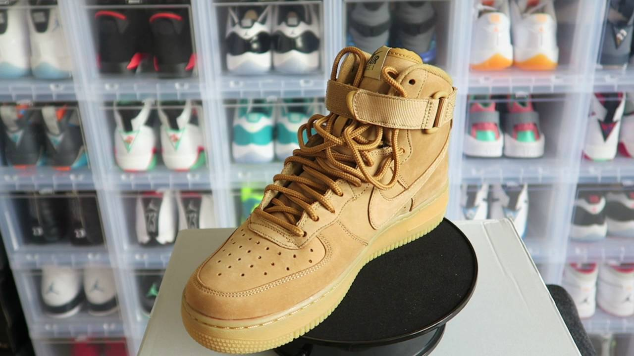 buy online 7cb9d a5e09 NIKE AIR FORCE 1 HIGH