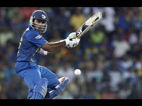 Highest T20 Score   Sri Lanka vs Kenya