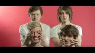 Flip Like Wilson - Naughty Boy (Official Music Video)