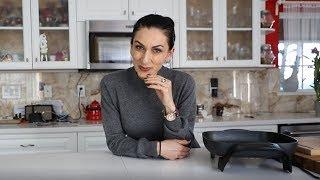 Ուղիղ Եթերի Հայտարարություն - March 17 2019 - Հեղինե - Heghineh Cooking Show in Armenian