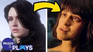Download Why Yennefer Looks like That in The Witcher TV Series Mp3 and Videos
