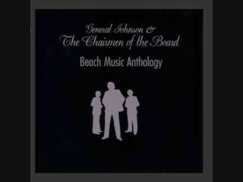 Carolina Girls - General Johnson & the Chairmen of the Board