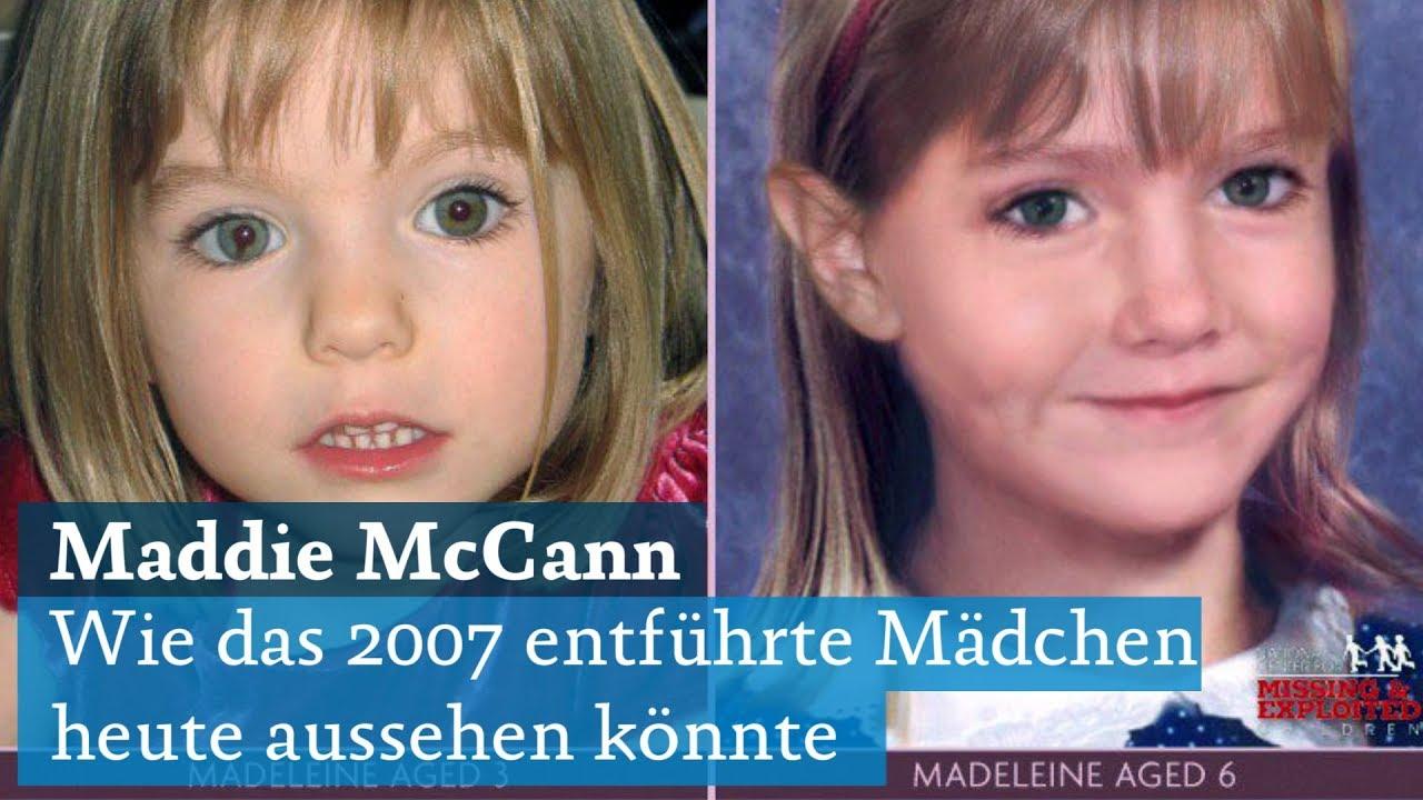 Maddie Entführung