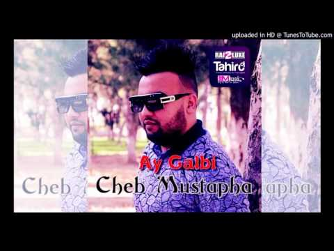 Cheb Mustapha