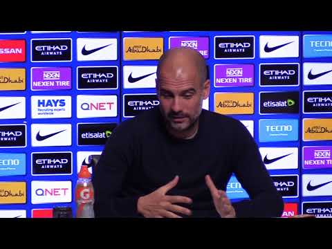 Guardiola: City won't match Arsenal's invincibles