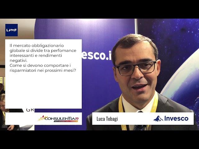 Consulentia 2019 - Luca Tobagi (Invesco)