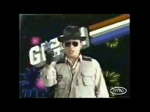 G.I.Joe reklámok Dél-Koreából