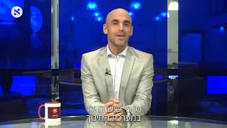 אסף הראל המונולוג//ירושלים