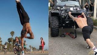 Power training/workout - Explosive exercises by Michael Vazquez