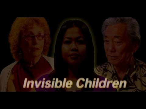 Invisible Children - Mental Health America of Hawaii