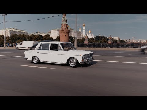 Moscow by day | I Love Bass