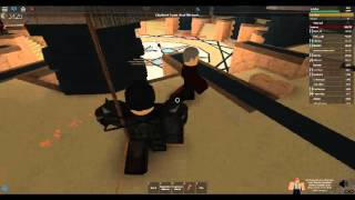 ROBLOX TSK: Getting RKed by kevan lannister