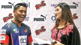 Mohammad Ashraful Exclusive Interview - BPL T20 2019 | Chittagong Vikings