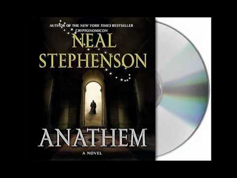 Anathem by Neal Stephenson--Audiobook Excerpt