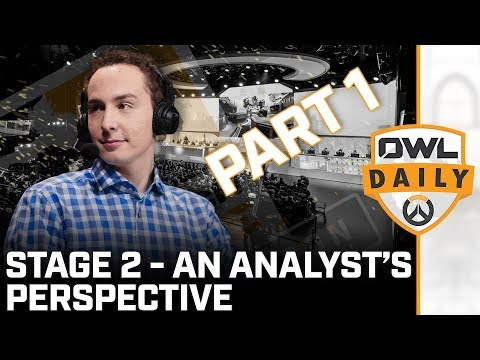 Stage 2 - An Analyst's Perspective feat. Sideshow