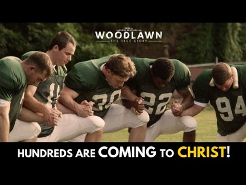 "Woodlawn | ""This Little Light of Mine"" 