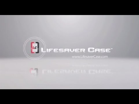 The Lifesaver iPhone Case Does More Than Just Protect Your Handset