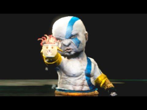 Mortal Kombat IX 20 Funniest Babalities