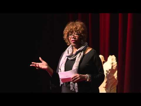 We Are All Going Against The Grain | Ruby Bridges | TEDxNapaValley