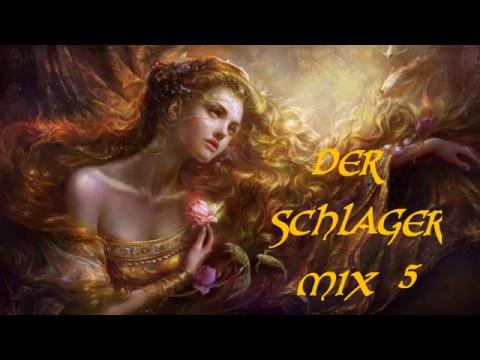 DER SCHLAGERMIX 5  - NON STOP FOX PARTY MIX