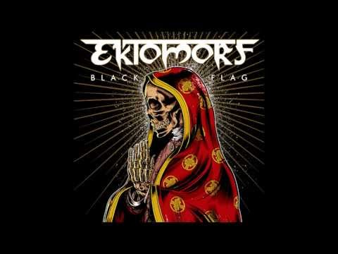 Ektomorf - Black flag