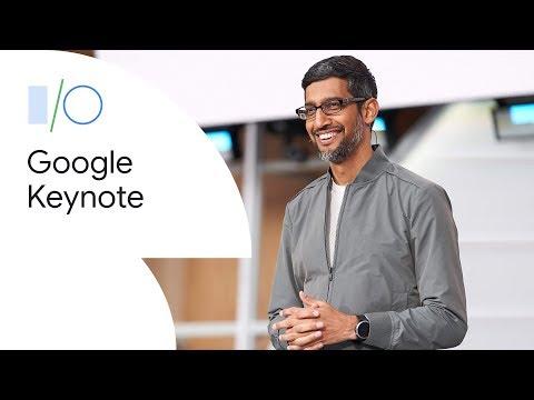 .一文看盡 Google I/O 大會