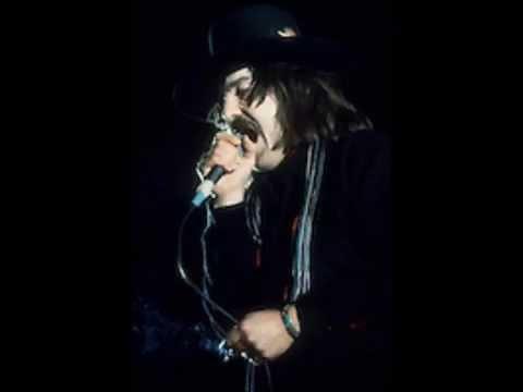 Captain Beefheart & The Magic Band - Live at the Nouvel Hippodrome, Paris 11/19/77