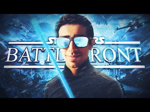 STAR WARS BATTLEFRONT #1 'BLAST' with Vikkstar (Battlefront 3 Gameplay)