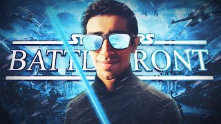 STAR WARS BATTLEFRONT #1