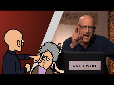 Ep. 333 - Is The West Suicidal? | The Andrew Klavan Show