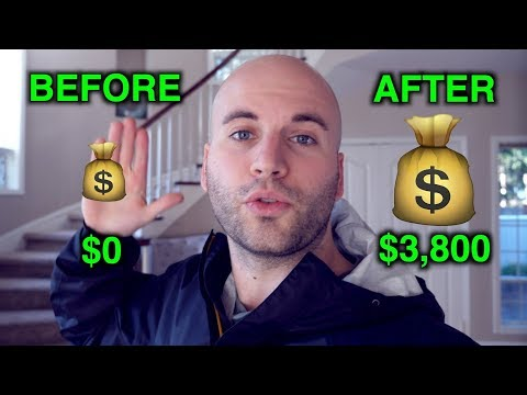 💵 EARNING $3,800 IN PASSIVE INCOME DAY IN THE LIFE OF AN INTERNET ENTREPRENEUR
