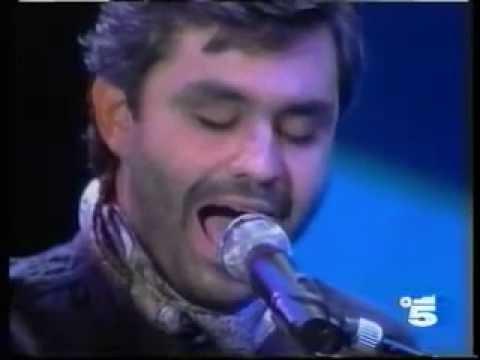 Vivere - Andrea Bocelli And Gerardina Trovato (live)