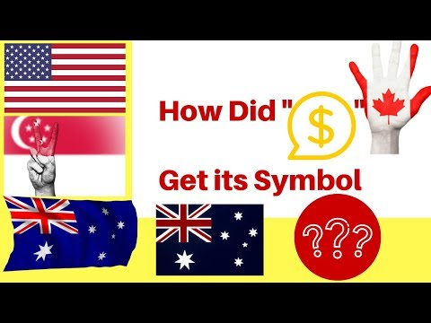 How Did DOLLAR Get Its Symbol?