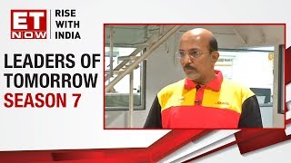 Leaders of Tomorrow   Season 7   DHL express India