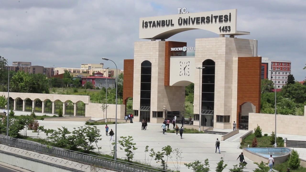 Image result for images for Istanbul Üniversitesi