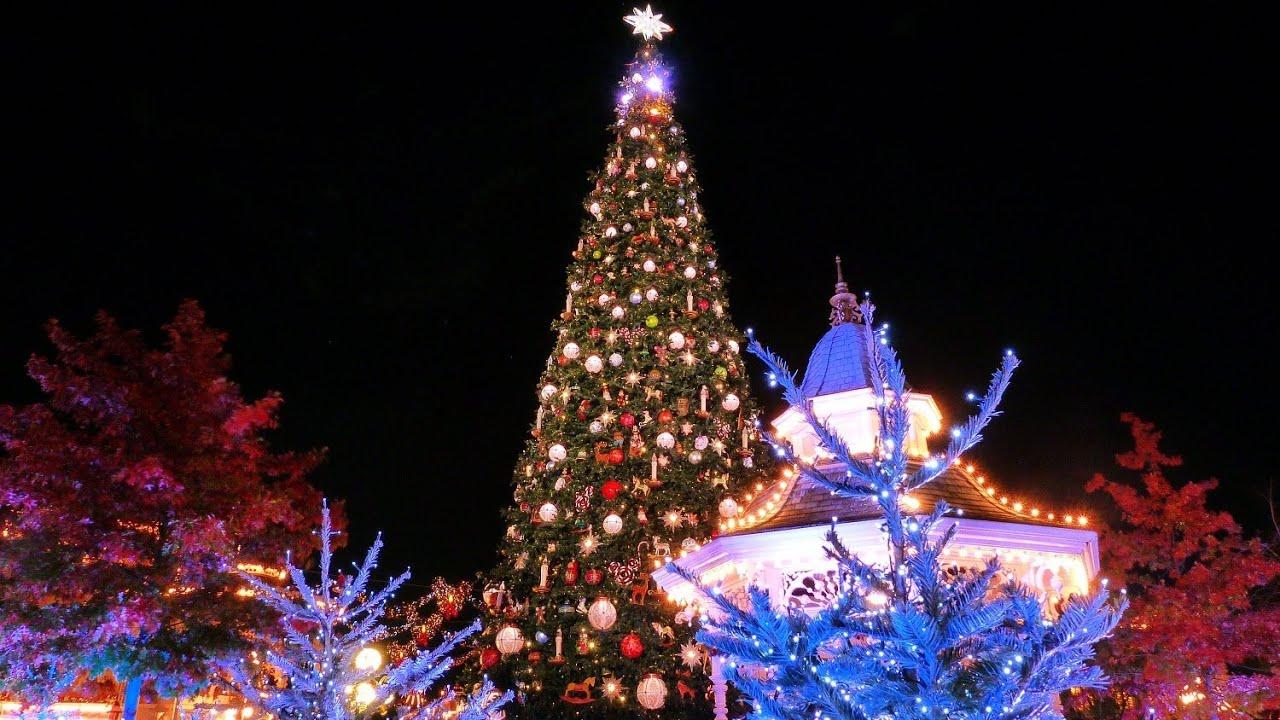 Les Voeux Magiques De No 235 L Magical Christmas Wishes