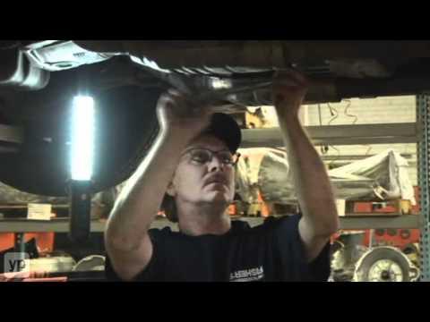 Fisher's Transmission Wichita KS Auto Repairs