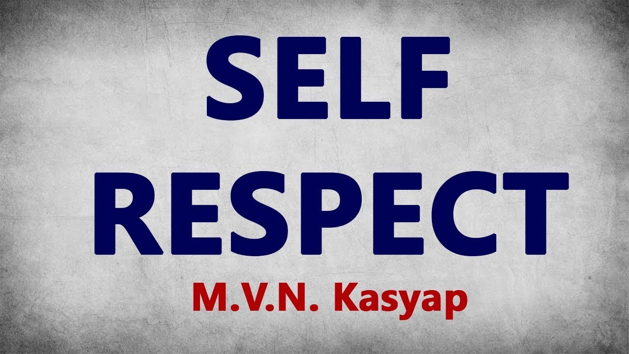 self respect Meaning: proper regard for and care of the dignity of one's person, 1795, from self- + respect (n) related: self-respecting see more definitions.